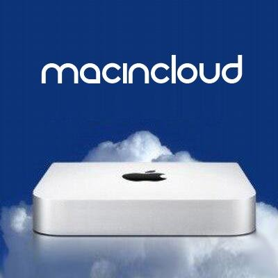 MacinCloud Technographics