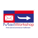 Mail Workshop Fulfilment Technographics