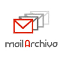 MailArchiva Technographics