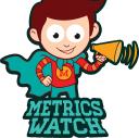 Metrics Watch Technographics