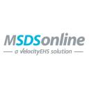 MSDSonline HQ Account Technographics