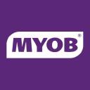 MYOB AccountRight Technographics
