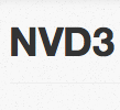 NVD3 Technographics