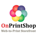 OnPrintShop Web2Print Storefront Solution Technographics