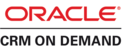Oracle CRM On Demand Technographics