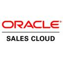 Oracle Sales Cloud Technographics