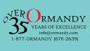 Ormandy Technographics