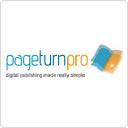 PageTurnPro Technographics