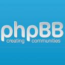 phpBB Technographics
