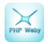 PHPWeby Directory Technographics