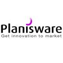 Planisware Technographics