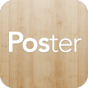Poster POS Technographics