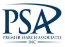 Premier Search Associates Technographics