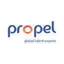 Propel Talent Portal Technographics