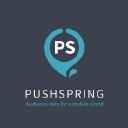 PushSpring Technographics
