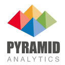 Pyramid Analytics BI Office Technographics