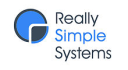 Really Simple Systems Technographics