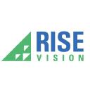 Rise Vision Technographics