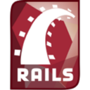 Ruby on Rails Technographics
