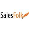 Salesfolk Technographics