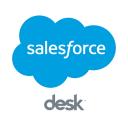 Salesforce Desk.com Technographics