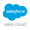 Salesforce Sales Cloud Technographics