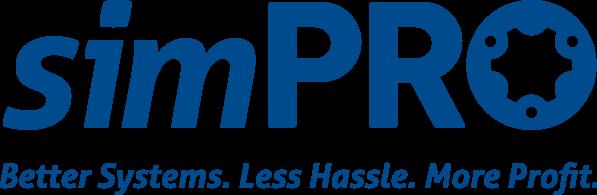 simPRO Software Technographics