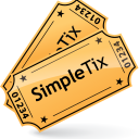 SimpleTix Technographics