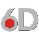 Six Disciplines Technographics