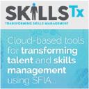 SkillsTX Technographics