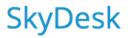 SkyDesk Reports Technographics