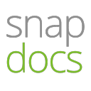 SnapDocs Technographics