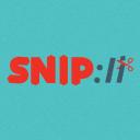 Snipli Technographics