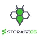 StorageOS Technographics