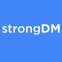 strongDM Technographics