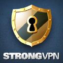 StrongVPN Technographics