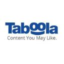 Taboola Technographics
