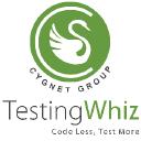 TestingWhiz Technographics