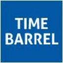 Timebarrel Technographics