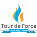 Tour de Force CRM Technographics