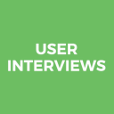 User Interviews Technographics