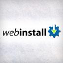 Webinstall Technographics