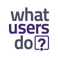 whatusersdo.com Technographics
