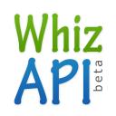 WhizAPI Technographics