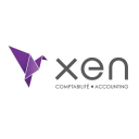 Xen Accounting Technographics