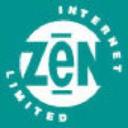 Zen Internet Technographics
