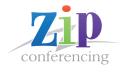Zip Conferencing Technographics