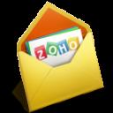 Zoho Mail Technographics