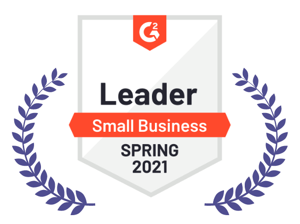 Leader, Small business 2021